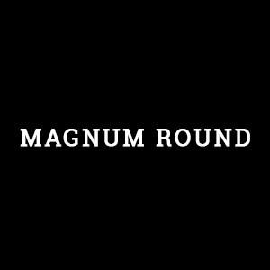 Strong Magnum Round