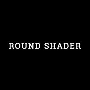 Dea round shader