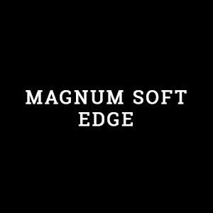 magnum soft edge cartridges