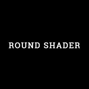 Aghi cartuccia round shader