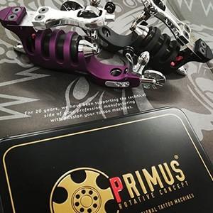 Primus Rotary