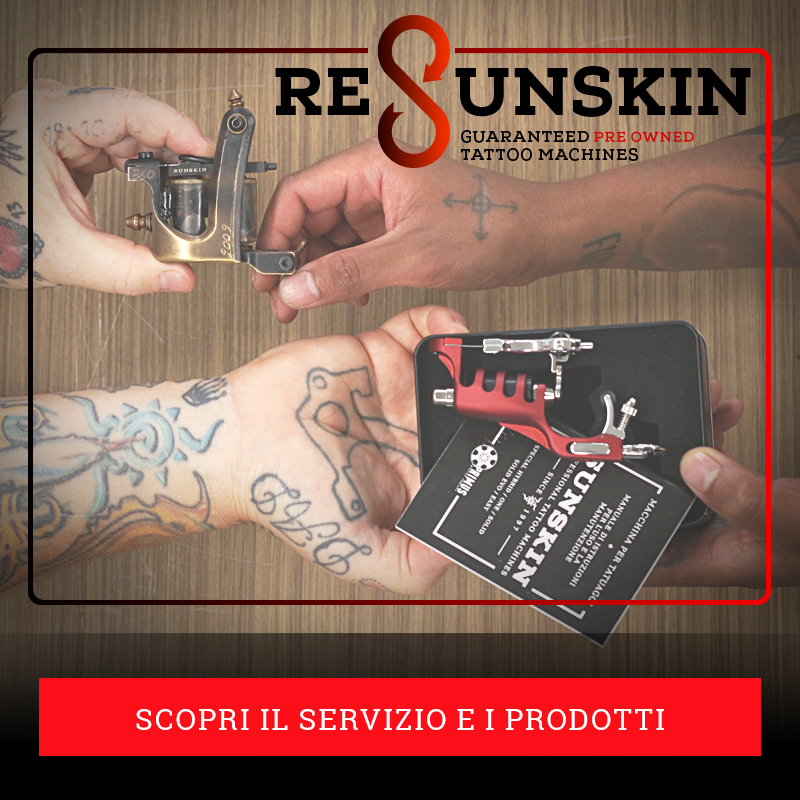 Re-Sunskin