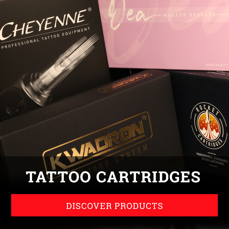 Tattoo Cartridges