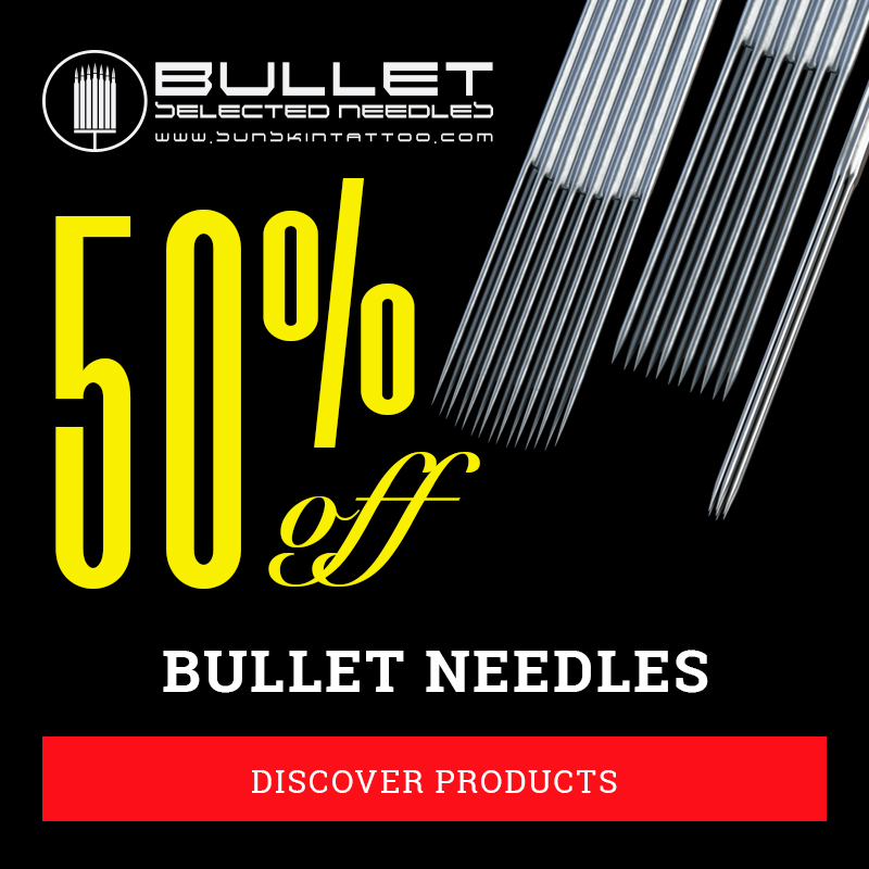 Tattoo needles discount
